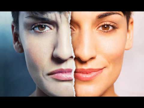 Bipolar Disorder Feels Like Having Two Personalities