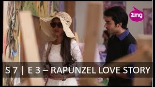 Pyaar Tune Kya Kiya - The Fairy Tale of RAPUNZEL - Season 7 Episode 3 - 26 February, 2016