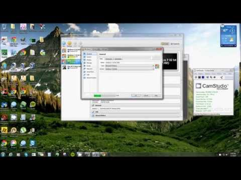 HOW TO ENABLE VIRTUALIZATION (VT-x/AMD-v) IN YOUR BIOS SETTINGS By Lenny Parker
