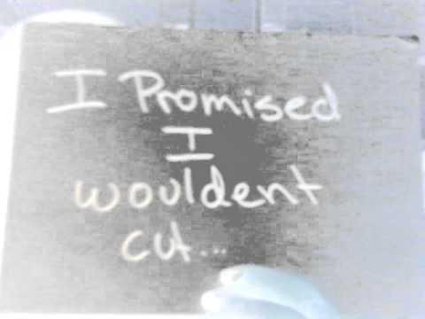 Lost my friends trust by cuting