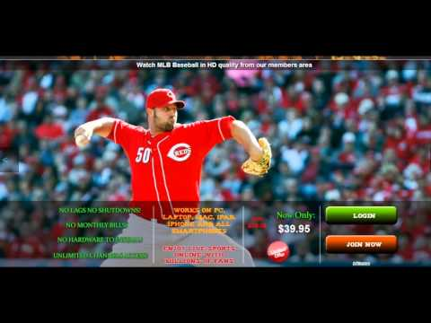 How To Watch Live Sports Online HD [Stream]