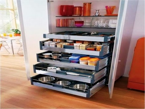 Portable Kitchen Pantry Cabinets