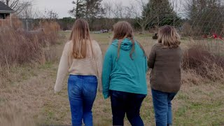 Mom Says Daughters 'Don't Have Any Memories Of A Happy Family'