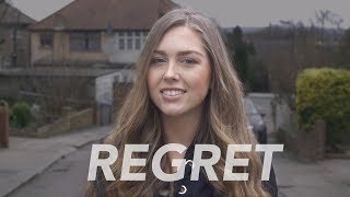 100 Humans: What Would You Regret Not Telling Someone?