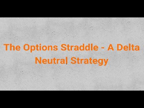 Straddle Option Strategy