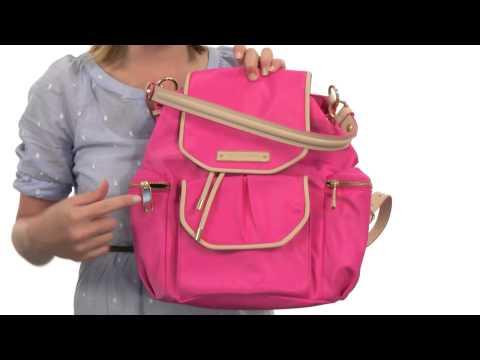 Juicy Couture Grove Nylon Rucksack  SKU:#8281250