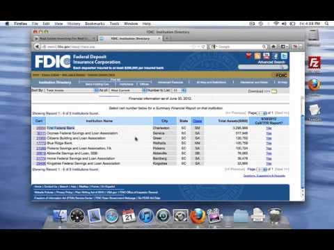 Finding Bulk REO Properties Online - REIBrain