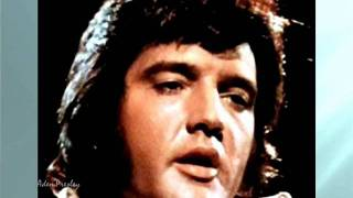 Elvis Presley - Bridge Over Troubled Water