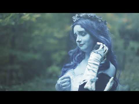 Costume Showcase: Corpse Bride