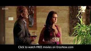 Neha Dhupia protects her lover | Dus Kahaniyaan