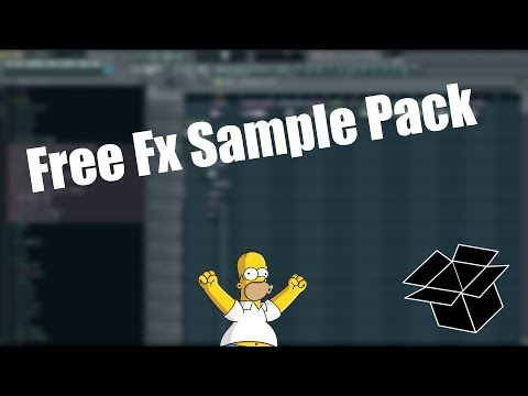 Free FX Sample Pack 10 Effects 110-128 Bpm [ Free Loop Pack]