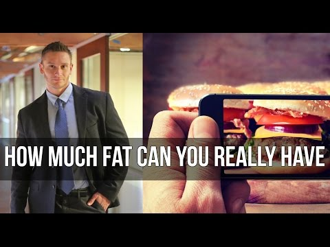 Fat Metabolism | How Fat is Digested and Burned: Thomas DeLauer