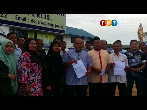 Kick Shahidan out of Perlis, says PH