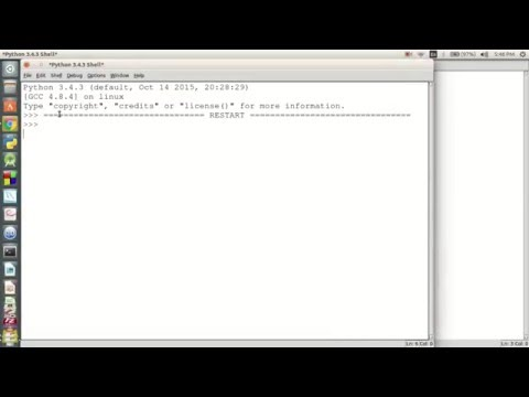 HOW TO TAKE STRING OR CHAR AS INPUT IN PYTHON..