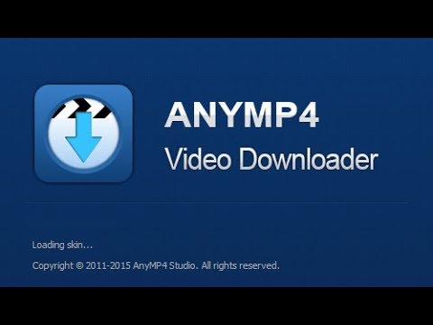 How To Download And Install AnyMP4 Video downloader 2018 For Computer