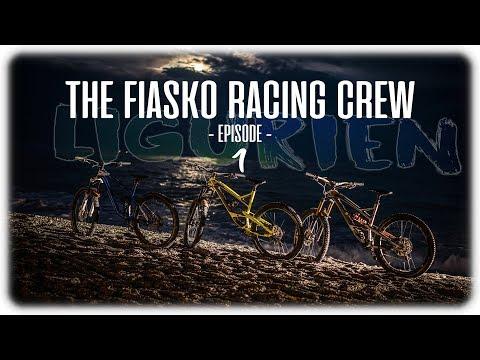 Ihr müsst dahin!👉Freeride in Finale Ligure 🇮🇹 The FIASKO RACING Crew - Episode1 -