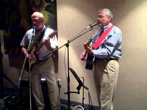 Kensington High School 50th Reunion Shandaros Musical Medley.mp4