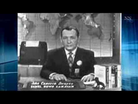 60 Years of News on NBC
