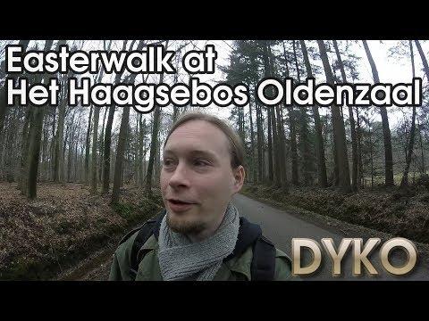 Easter Walk at Het Haagsebos near Oldenzaal