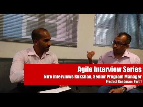 Agile leadership: Scale Agile Interview #1
