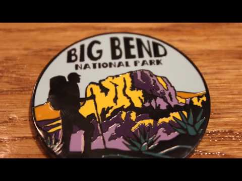 Big Bend National Park- Roadtrip