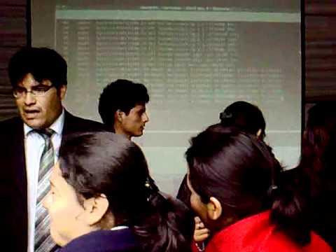 Feria Ciencias upn 2010 - Seguridad Informatica.avi
