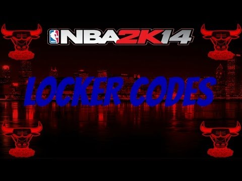 NBA2K14 LOCKER CODES - NEW CODE FOR ALL CONSOLES - HOW TO GET FREE VC ON NEXT GEN