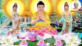 """Trước Khi Ngủ Hãy Bật Kinh Này, """"Phật Tổ Phù Hộ Tài Lộc Đầy Nhà"""" Sức Khỏe Phước Đức Hưởng Cả Đời"""