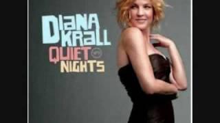How Can You Mend A Broken Heart Diana Krall
