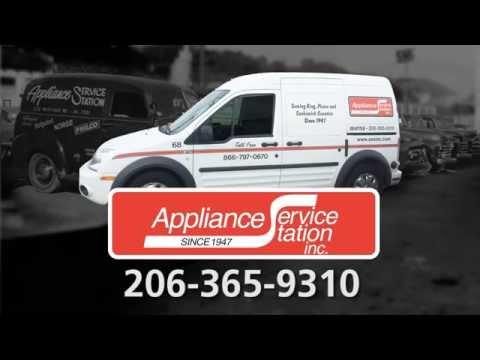 Sub Zero Refrigerator Repair Everett WA - Ice Maker