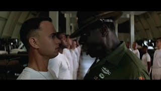 Download Forrest Gump (5/10) Best Movie Quote - Yes Drill Sergeant! (1994) Video