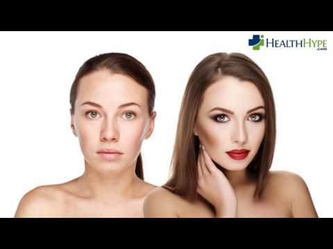 Itchy Face Causes with Skin Rash Pictures