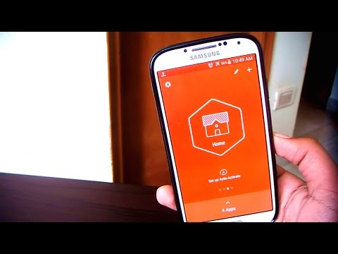 How to Password Lock Apps On Android