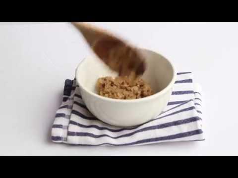 London Fog Oatmeal Recipe