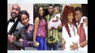 10 Nollywood Actors Who Met Their Partner On Movie Set
