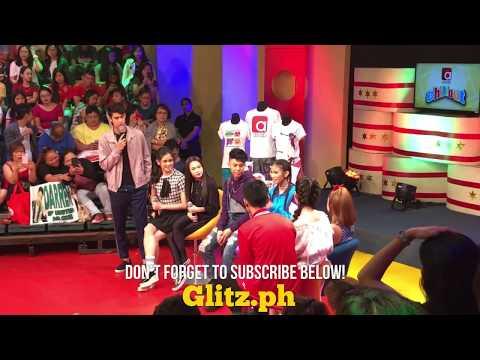 Popular vloggers AC Bonifacio, Ken San Jose and Pamela Swing on ASAP Chillout - June 3, 2018