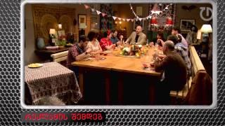 რესტორანი - სერია 8: მიშა და ერეკლე