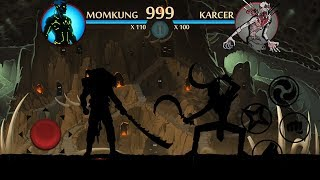Shadow Fight 2 The Most Powerful Lightning Composite Sword - MomKunG