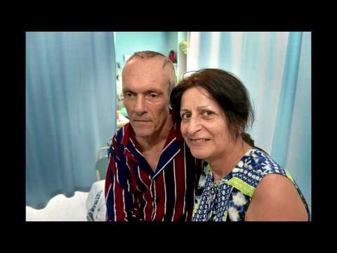 How You Can Help This  Family Battle with Dementia