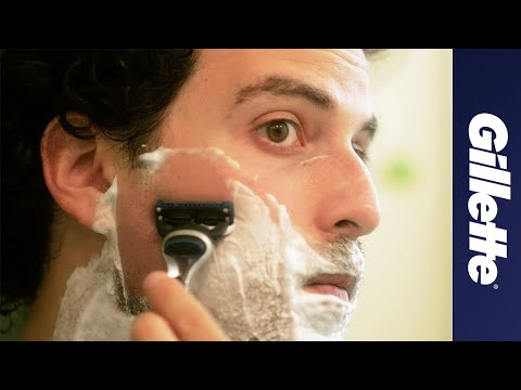 How to Get the Perfect Shave | Gillette