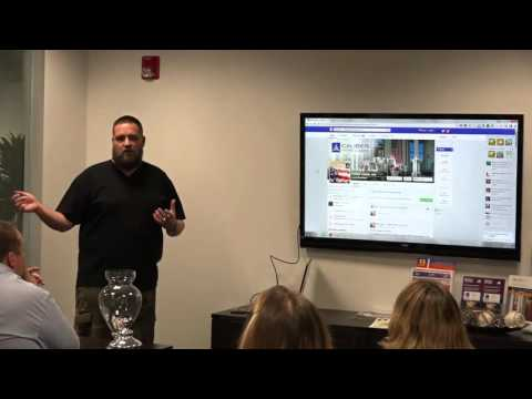 How to Make a Loan Officer Facebook Business Page