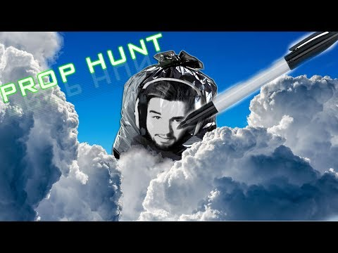 PERMANENT PROP HUNT