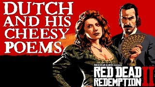 Red Dead Redemption 2 | Dutch Romances Molly with Cheesy Pickup Lines