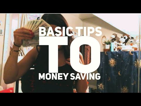 HOW I SAVE 1000 EVERY MONTH