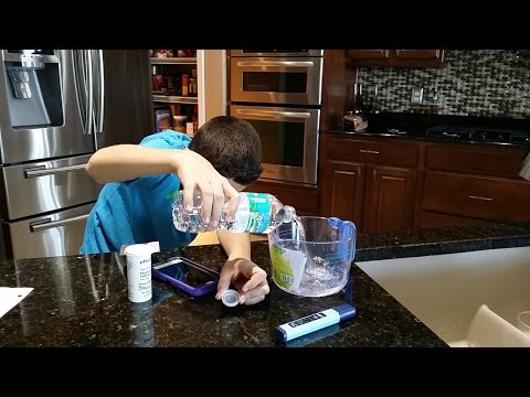 Berkey Water Filter tests negative fluoride, positive for coliform bacteria.