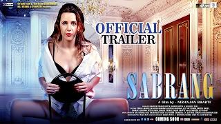 Sabrang | Official Movie Trailer