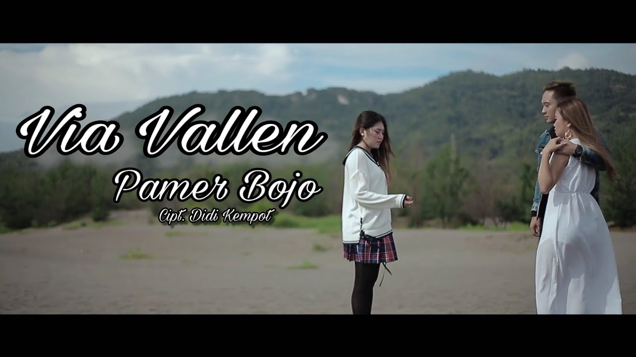 Download Via Vallen - Pamer Bojo MP3 Gratis