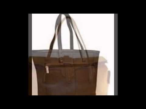 Discount leather bags