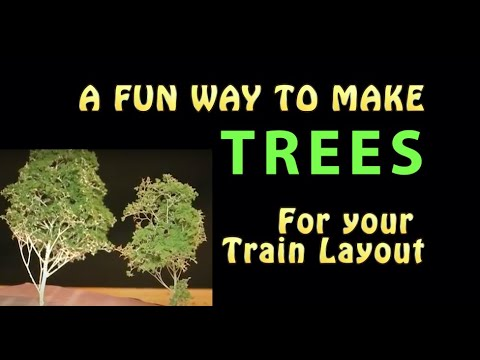How To Make Model Trees for Layouts
