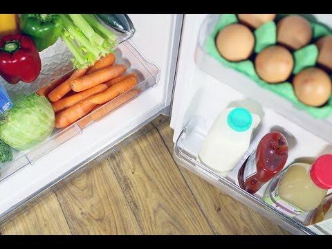Fix broken plastic in your fridge with Sugru